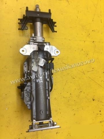 Рулевая колонка Bmw X5 F15 F16 2013