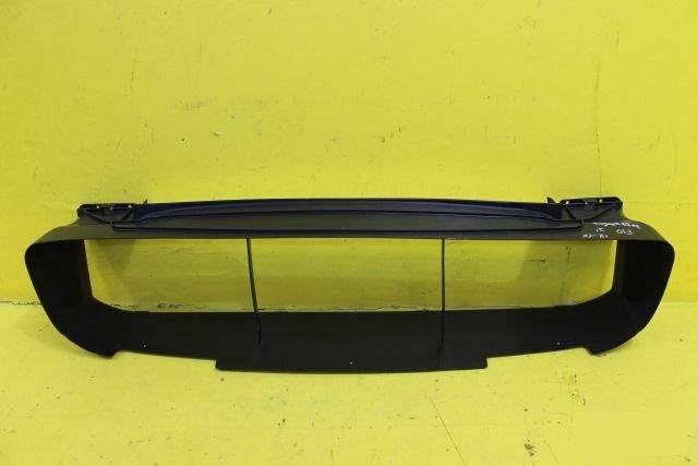 Воздуховод радиатора Bmw 5 Series F10 2010 передний