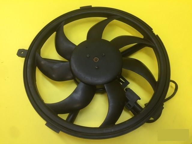 Mini cooper R55 R56 R60 R61 вентилятор радиатора