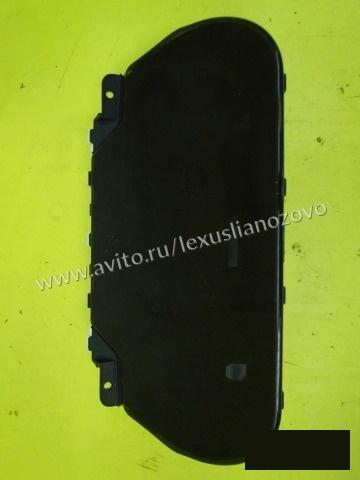 Панель приборов Lexus Rx 2 2003