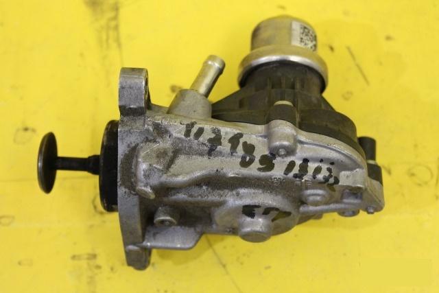 BMW 1 F20 Клапан отработавших газов