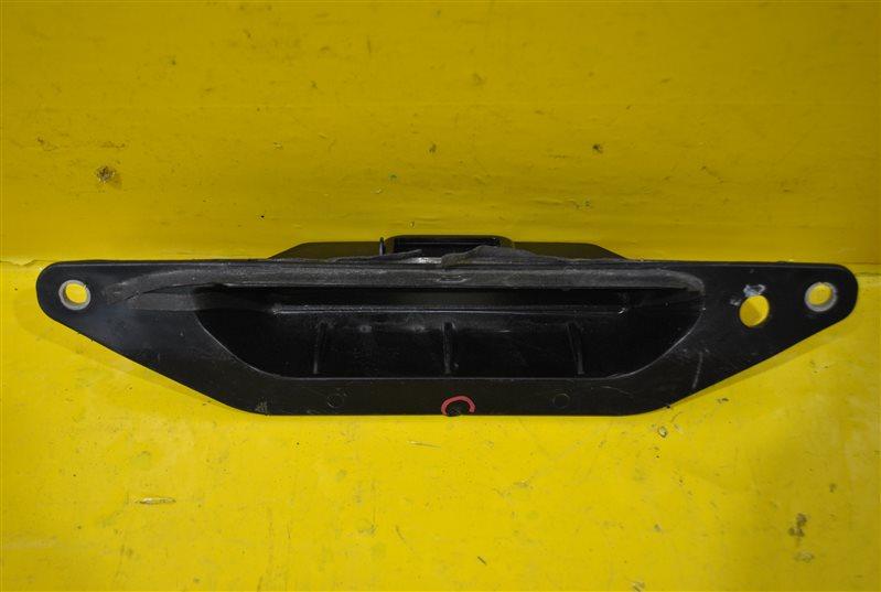 Ручка крышки багажника Ford Kuga 2 2012 задняя