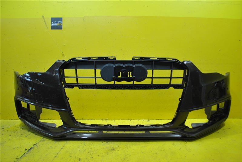 Бампер Audi A5 8T S-LINE 2011 передний