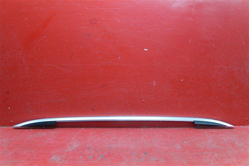 Рейлинг Volkswagen Tiguan 1 2007 правый