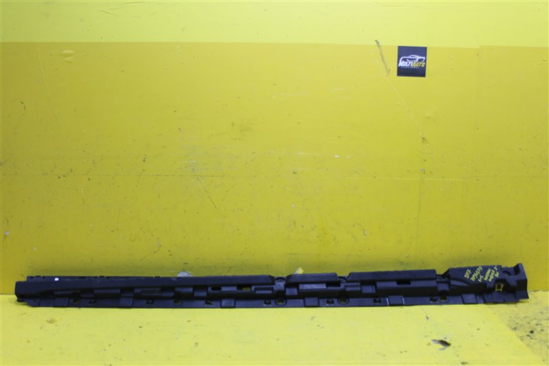 Каркас порога Bmw X5 F15 2013 левый