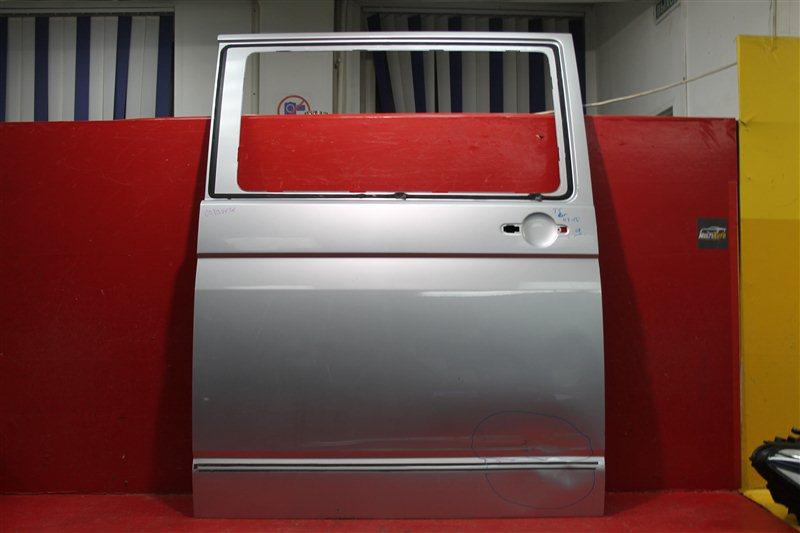 Дверь Volkswagen Transporter T5 2003 правая