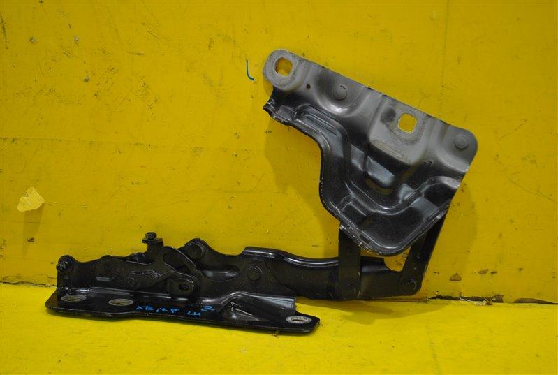 Петля капота Jaguar Xf левая