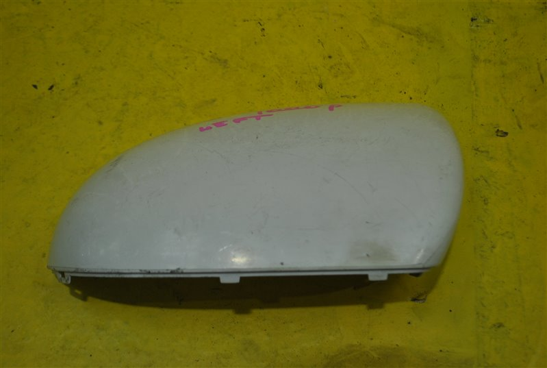 Корпус зеркала Kia Rio 3 2011 левый