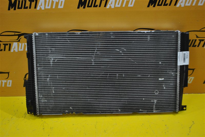 Радиатор основной Bmw 2 Series F22 2012