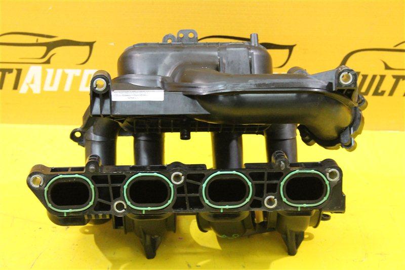 Коллектор впускной Ford Focus 3 СЕДАН 1.6 2011