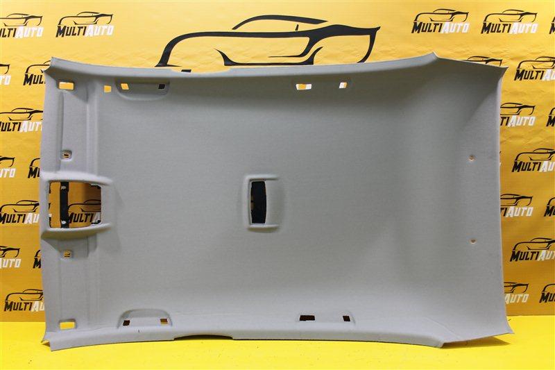 Обшивка потолка Bmw 1 Series F20 2011