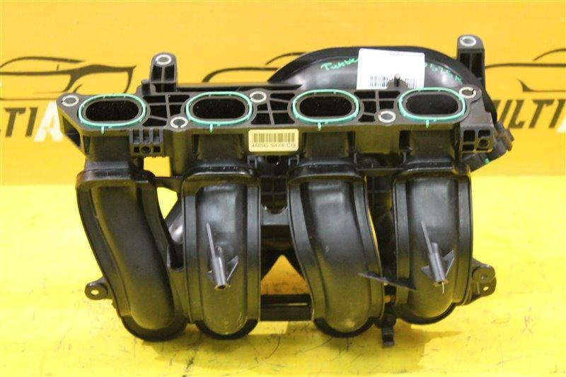 Коллектор впускной Ford Focus 3 СЕДАН 2011