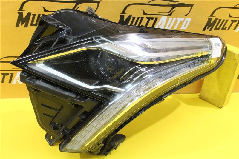 Фара Cadillac Xt5 1 2016 передняя левая