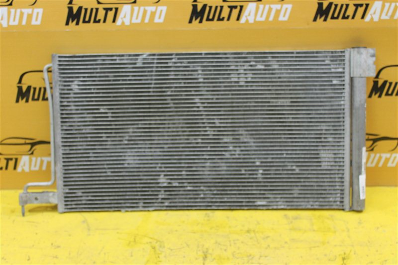 Радиатор кондиционера Ford Mondeo 4 ЛИФТБЕК 2006