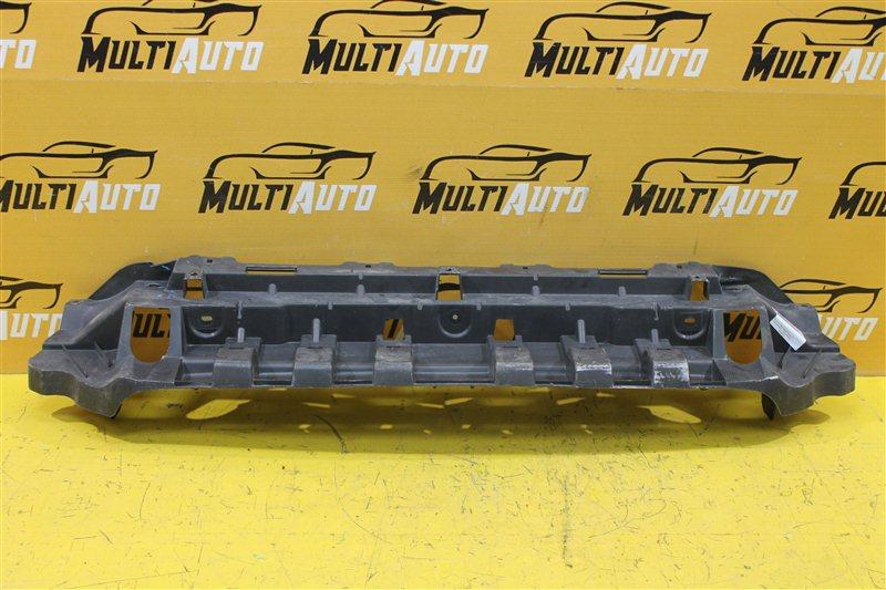 Пыльник бампера Ford Ecosport 1 2014 передний