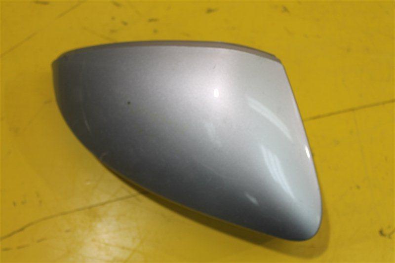 Корпус зеркала Skoda Octavia A7 2013 правый