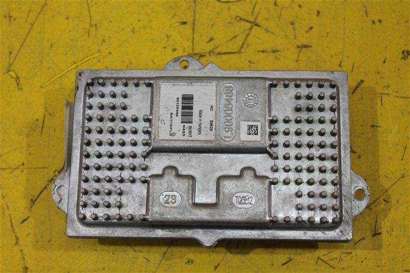 Блок управления фары Ford Mondeo 5 2014