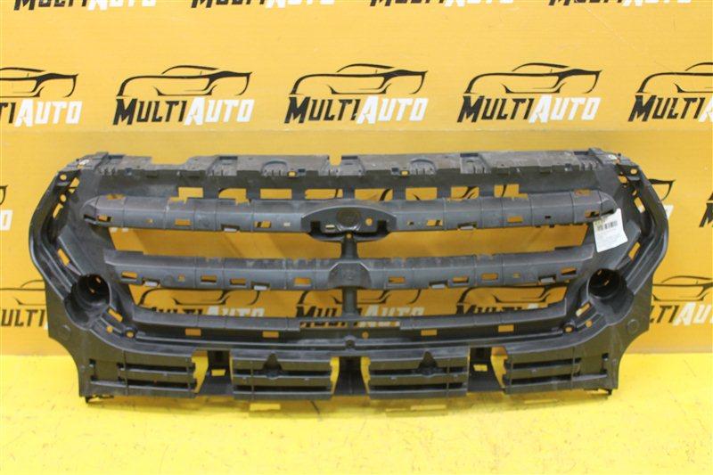 Каркас решетки радиатора Ford Kuga 2 2016 передний