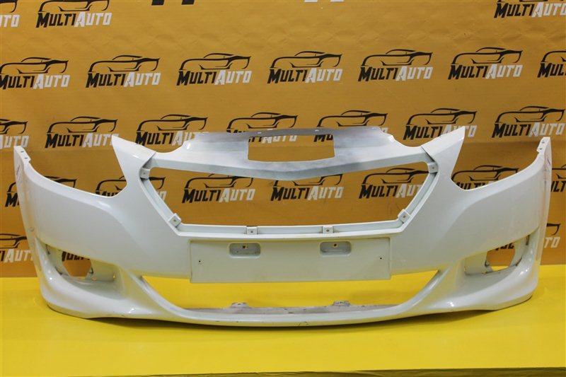 Бампер Datsun On-Do 1 2014 передний