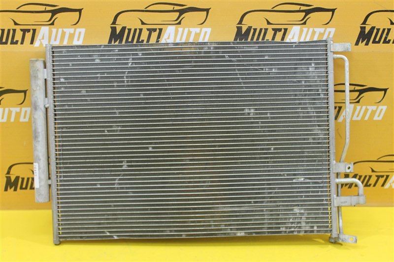 Радиатор кондиционера Opel Antara 1 2006 передний