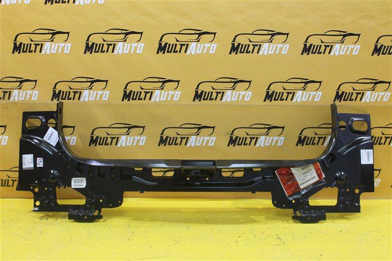 Панель задняя Opel Zafira C 2011 задний