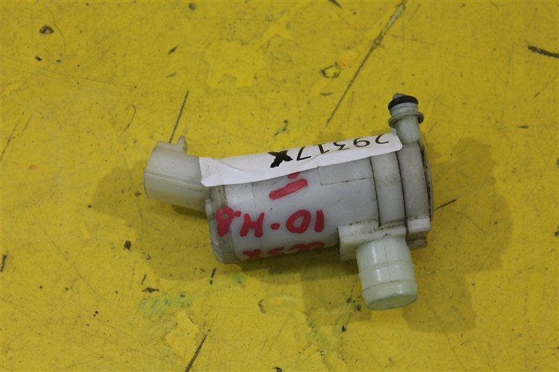 Мотор стеклоочистителя Mitsubishi Asx 2010