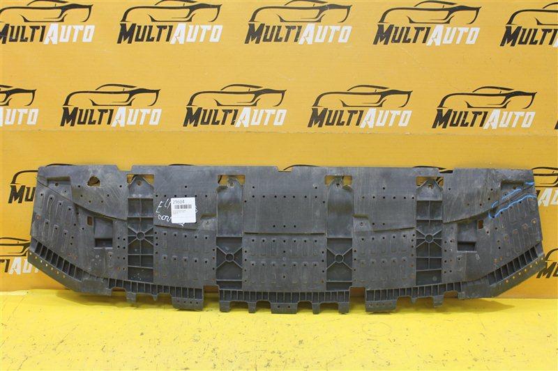 Пыльник двигателя Audi Q3 8U 2014 передний