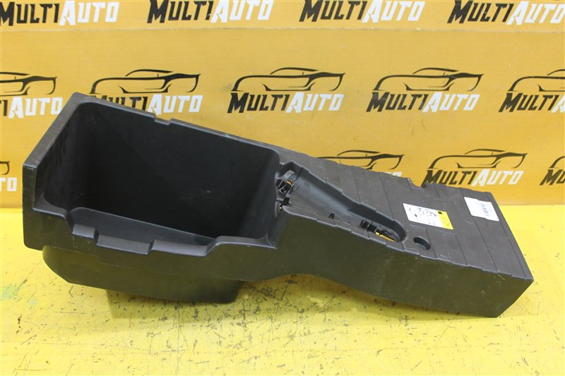 Крышка аккумуляторной батареи Bmw X6 F16 2014 задняя