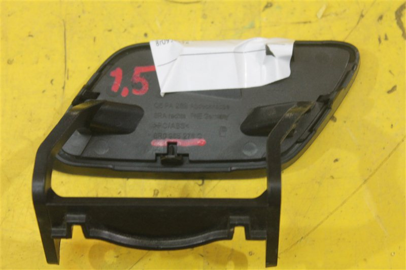 Крышка форсунки Audi Q5 8R 2008 передняя правая