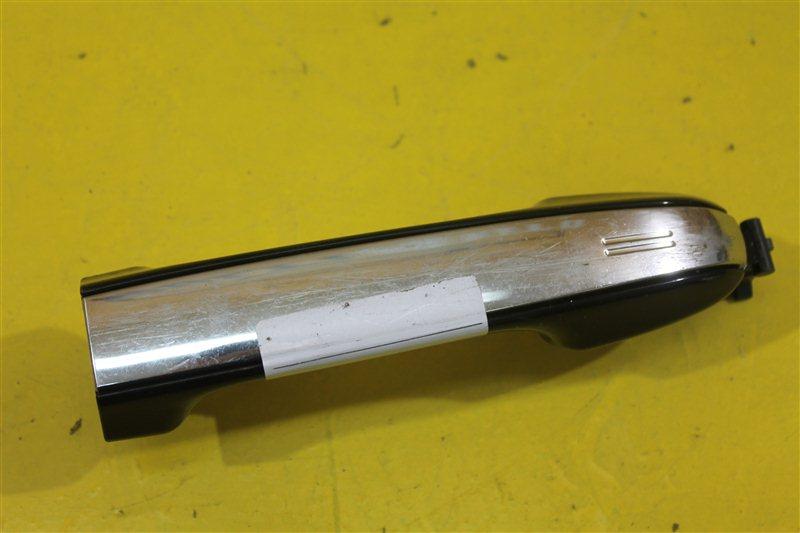Ручка двери Toyota Camry 50 2011 передняя