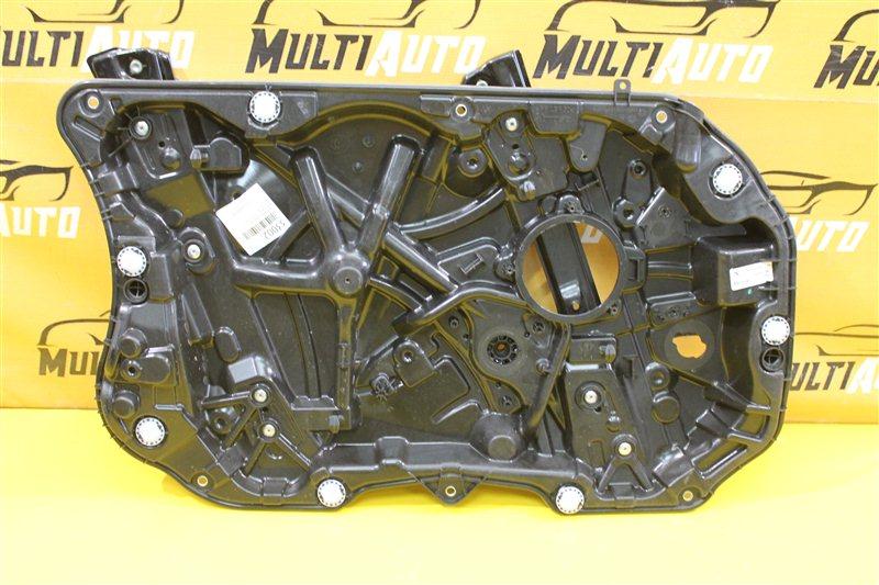 Стекло двери Bmw 5 Series G30 2016 переднее левое