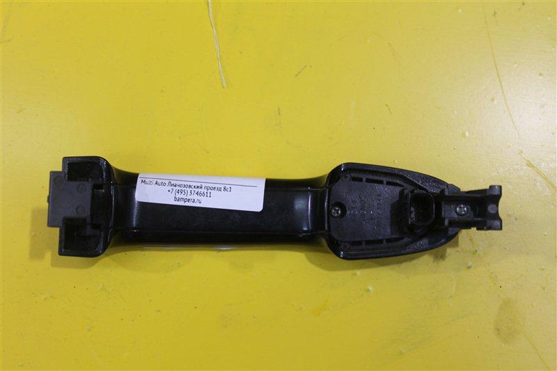Ручка двери Toyota Camry 50/55 2011 передняя