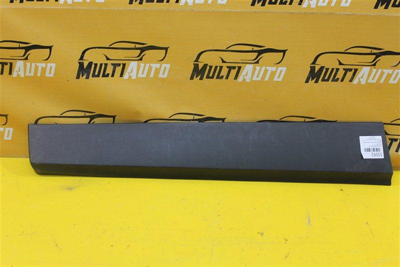 Накладка двери Opel Mokka 1 2012 передняя левая