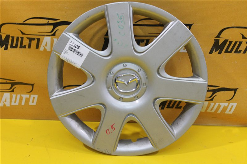Колпак Mazda 5