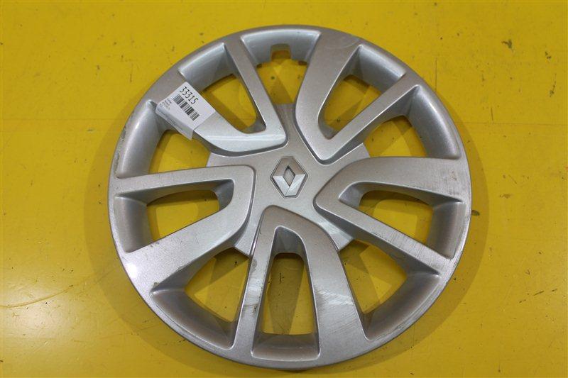 Колпак Renault