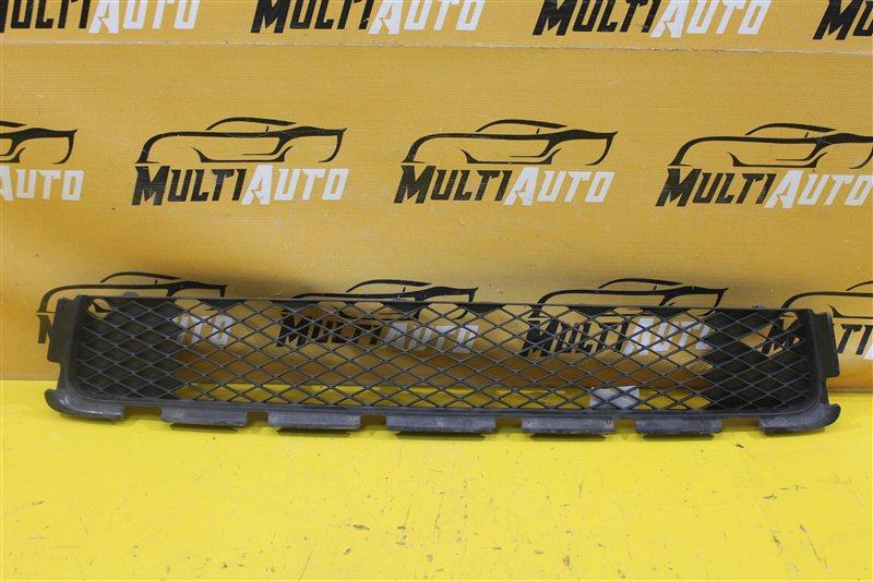 Решетка в бампер Mitsubishi Asx 2010 передняя нижняя
