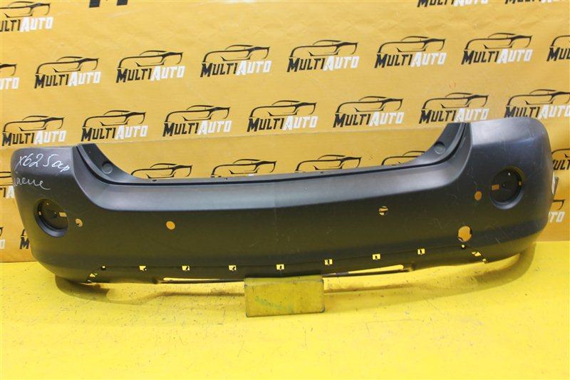 Бампер Opel Antara 1 2006 задний