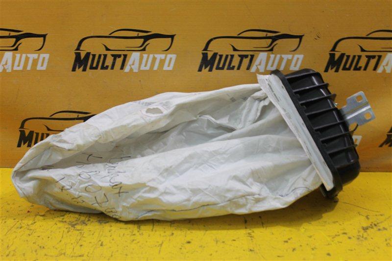 Подушка безопасности Ford Focus 3 2011 передняя правая