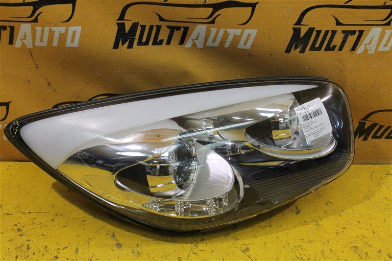Фара Kia Picanto 2 2011 передняя правая