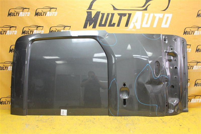 Дверь багажника Ford Transit 7 2014 задняя правая