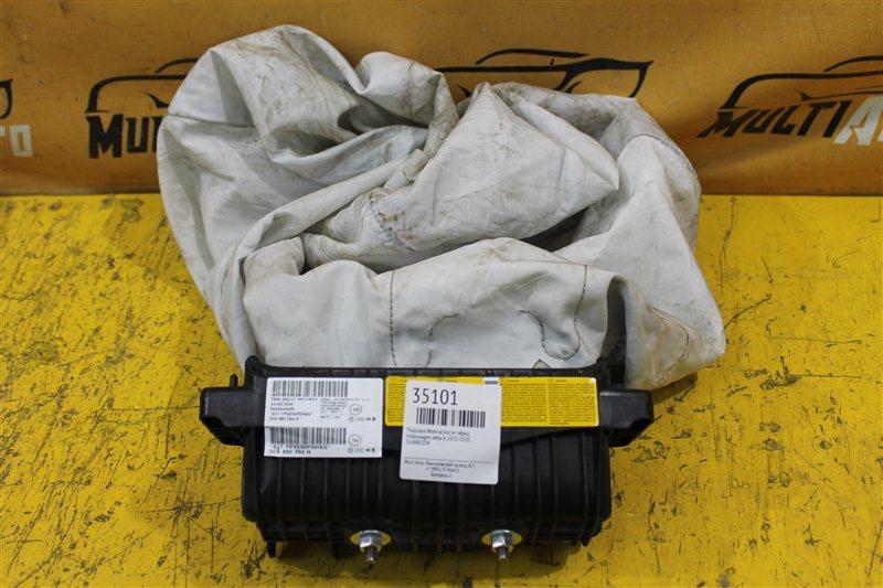 Подушка безопасности Volkswagen Jetta 6 2010 передняя
