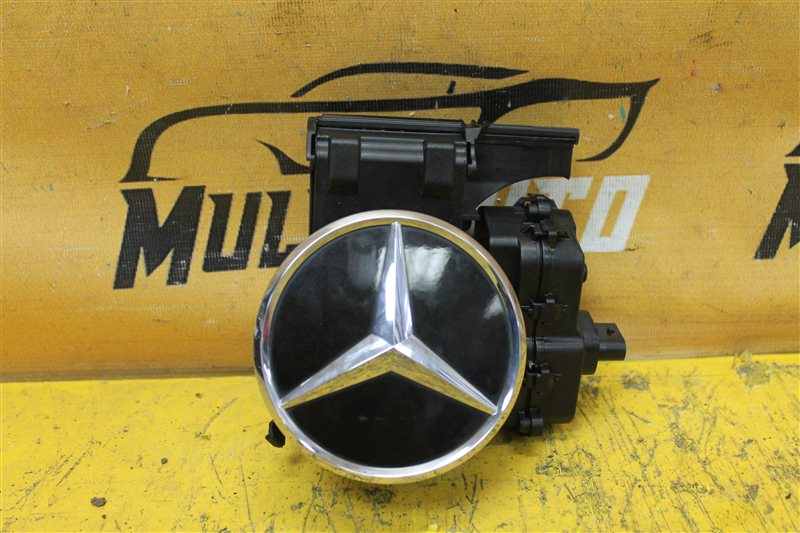 Камера задняя Mercedes Gle С292 2015 задняя