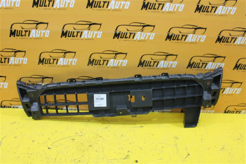 Каркас решетки радиатора Audi Q5 8R 2008