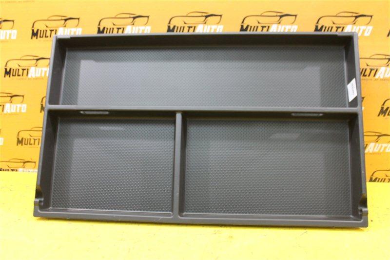 Пол багажного отсека Kia Ceed 2 УНИВЕРСАЛ 2012