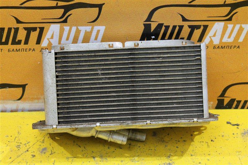 Масляный радиатор Ford Mondeo 5 2014