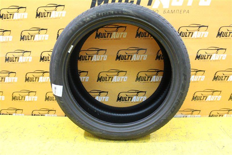Шина Pirelli 295/35 R21