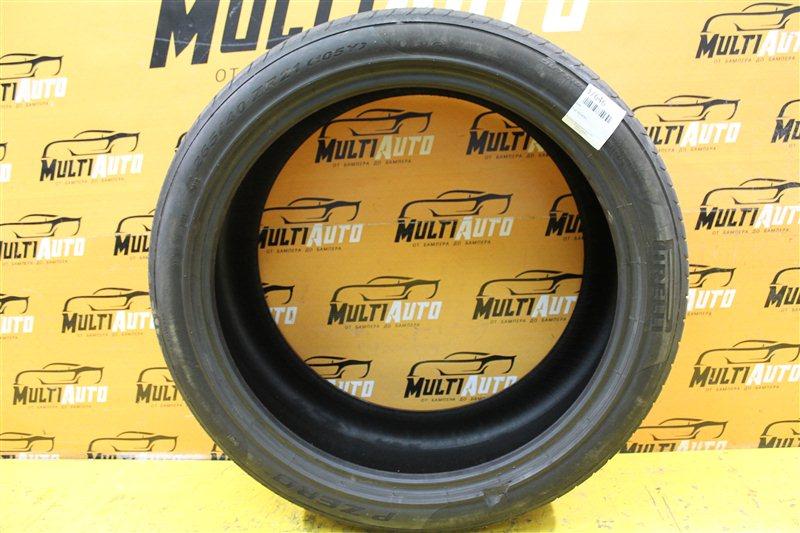 Шина Pirelli 265/40 R21