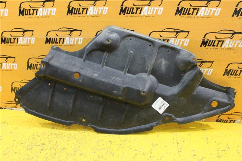 Пыльник двигателя Toyota Venza 1 2008 передний левый