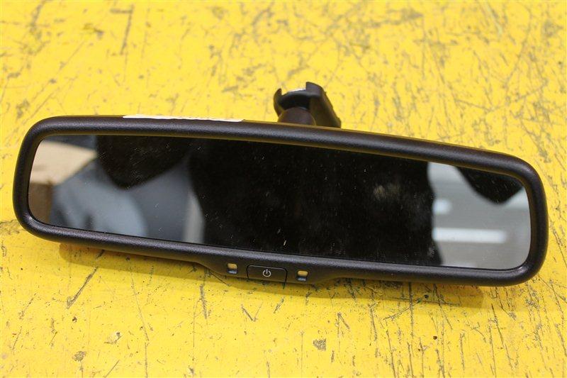 Зеркало салона Toyota Highlander 3 XU50 2013
