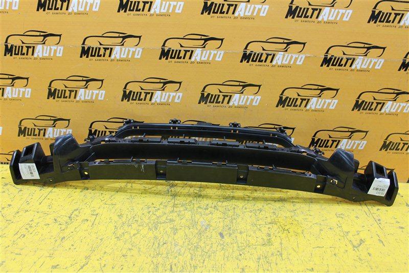 Решетка в бампер Bmw 2 Series F22 2014 передняя нижняя